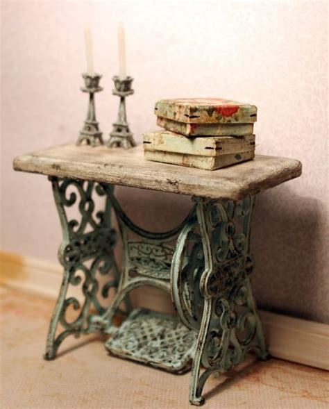 sewing machine table ideas best 25 antique sewing machines ideas on
