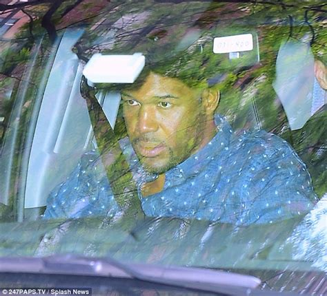 The Greatest American Last Episode Michael Strahan Arrives At Abc Studios For His Second To Last Episode With Ripa Daily