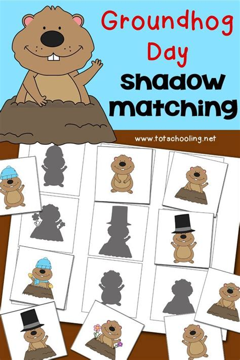 groundhog day ideas best 25 preschool groundhog ideas on ground