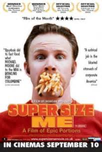 size me would you like to go large size me and mcdonald