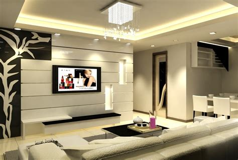 Lcd Panel Designs Furniture Living Room Indian Home Combo Room Furniture Design