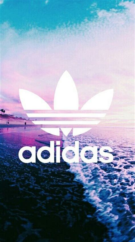 girly adidas wallpaper imagen de adidas and wallpaper adidas pinterest