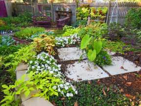 sweet potato vine design a pop of shade garden color