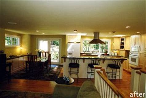 split level open floor plan split level remodel open floor plan for the home