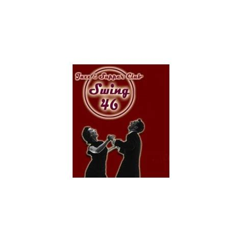 swing 46 jazz and supper club swing 46 jazz and supper club events and concerts in new