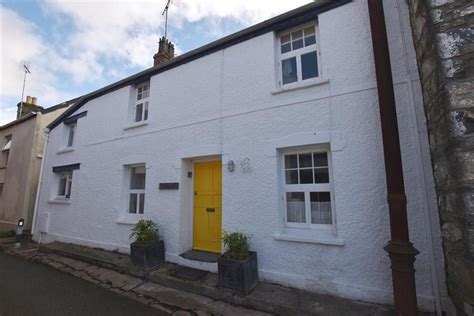 Cottages Newport Pembrokeshire by Whitewashed Cottage Newport Pembrokeshire 2208