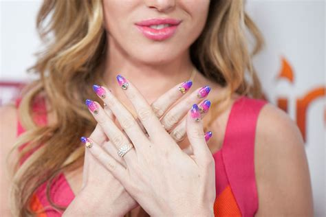 hair dressing personalities what is your nail art personality quiz popsugar beauty