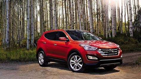 2013 Hyundai Santa Fe Review by 2013 Hyundai Santa Fe Sport 2 0t Drive Review All New