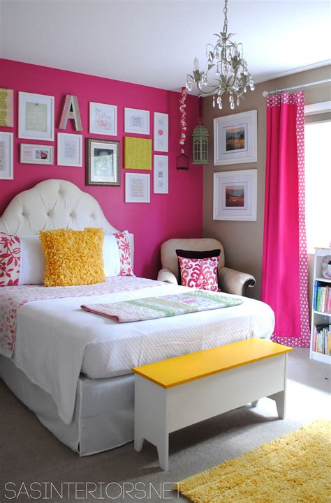 bedroom with pink walls paint colors in my home jenna burger