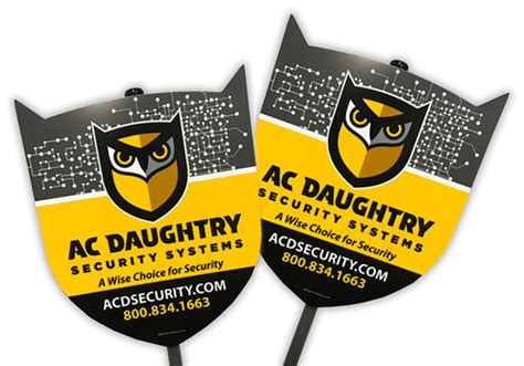 a c daughtry is new jersey s home security company