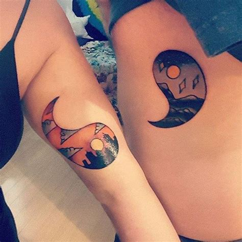 matching brother and sister tattoos best 25 tattoos ideas on