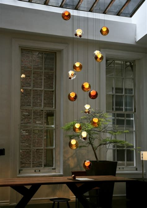 leuchter modern designer kronleuchter bei omer arbel f 252 r bocci