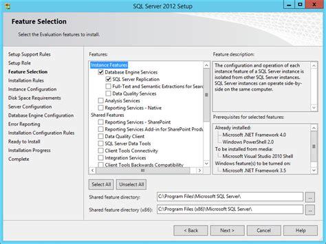 Sql Server Mirroring Requirements build a lync 2013 lab part 3 backend lync sql servers