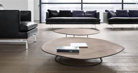 Modern Coffee Table Los Angeles Pebble By Ligne Roset Modern Coffee Tables Linea Inc Modern Furniture Los Angeles