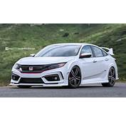 Is There Appetite For A Type R Sedan  10th Gen Civic Forum