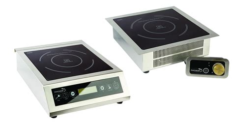 induction units pantheon catering equipment