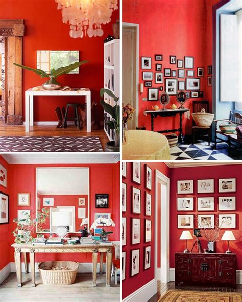 Welke Kleuren Maken Rood by Kleurenpsychologie Welke Kleur Moet Ik Mijn Muur Geven