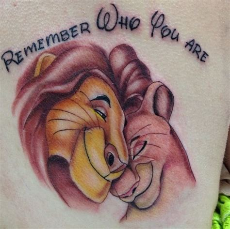 the lion king tattoos king tattoos 20 amazing designs of simba and co