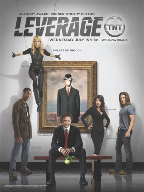 leverage leverage photo 7116967 fanpop