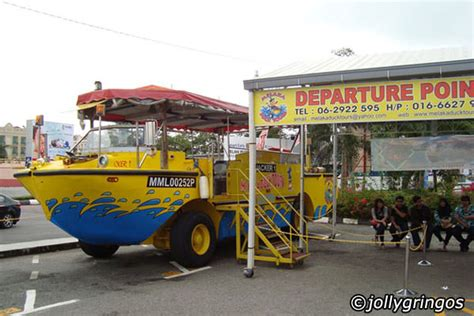 malacca full day duck tour review - Duck Boat Tour Reviews