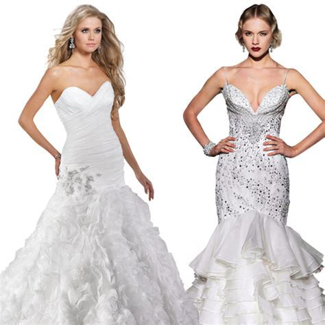 Best Wedding Dress for Your Body Type   OneSimpleGown.com