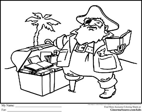 Coloring Pages On Pirates Kids Coloring Pages 12199 Printable Pirate Coloring Pages Coloring Me