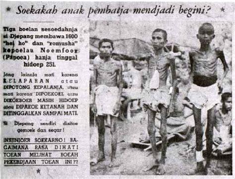 Ekonomi Indonesia Dalam Lintasan Sejarah Oleh Boediono penjajahan jepang sejarah dan budaya nusantara