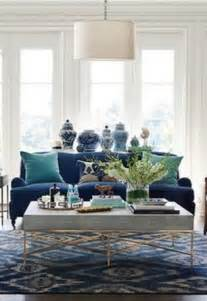 25 best ideas about blue living rooms on