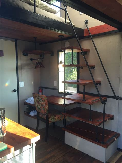 25 best ideas about stair 25 best ideas about tiny house stairs on tiny