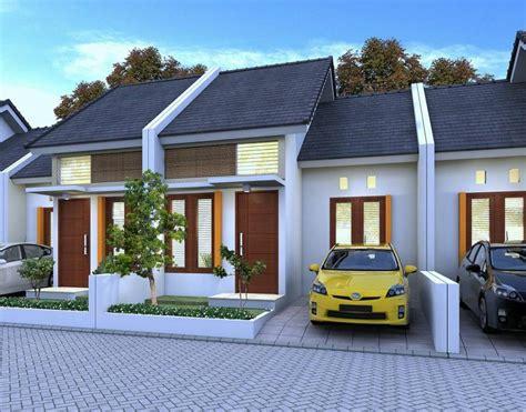 rumah dijual promo dp 0 cluster cibinong residence