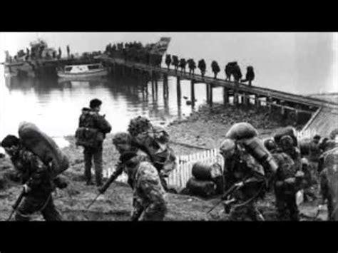 la guerra de caliban la guerra de las islas malvinas inglaterra vs argentina youtube