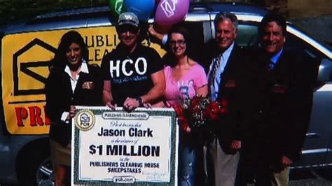 Publish Clearing House - publishers clearing house