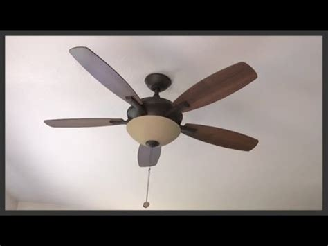 Installing A Ceiling Fan Light Kit by How To Assemble Install A Ceiling Fan With Light Kit