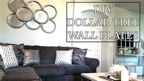 art on walls home decorating dollar tree diy wall plates diy home decor design on a