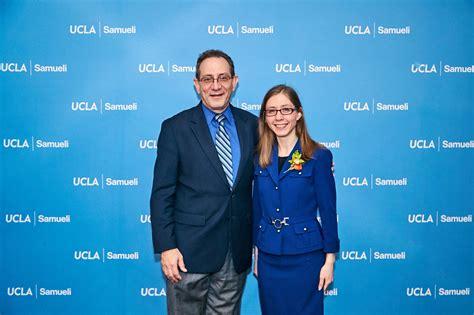 ucla samueli honors alumni faculty  students   awards dinner ucla samueli school