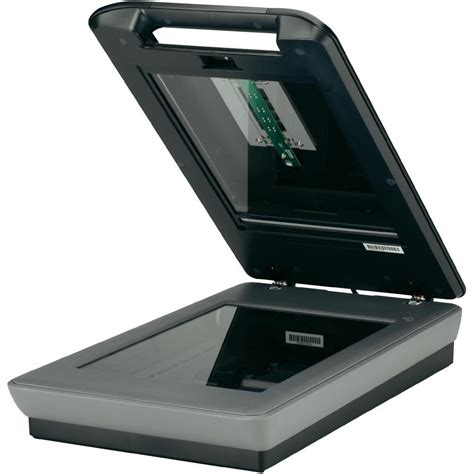 flat bed scanner flatbed scanner a4 hp scanjet g4050 4800 x 9600 dpi usb