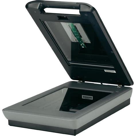 flatbed scanner a4 hp scanjet g4050 4800 x 9600 dpi usb