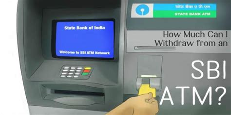 How To Use Sbi Gift Card - know how much you can withdraw daily using sbi debit cards