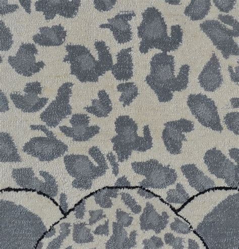 panther rug panther shaped rug by the rug market rosenberryrooms