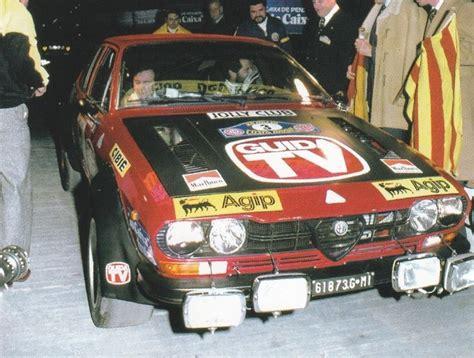 alfa romeo alfetta gtv 2000 turbodelta mauro pregliasco