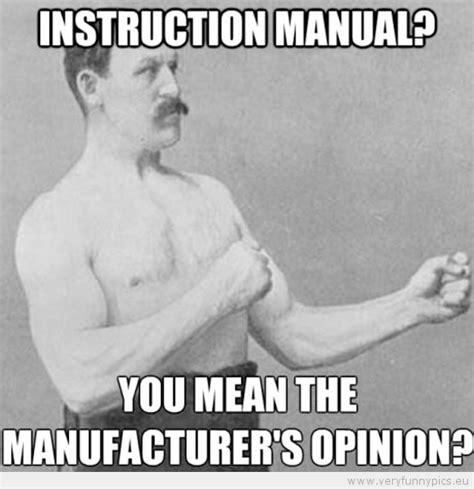 Manly Man Memes - manual transmission meme memes