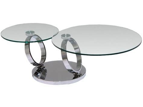 spin coffee table longlands