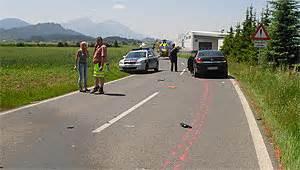 Motorradunfall österreich by Zahlreiche Unf 228 Lle Auf K 228 Rntens Stra 223 En Oesterreich Orf At