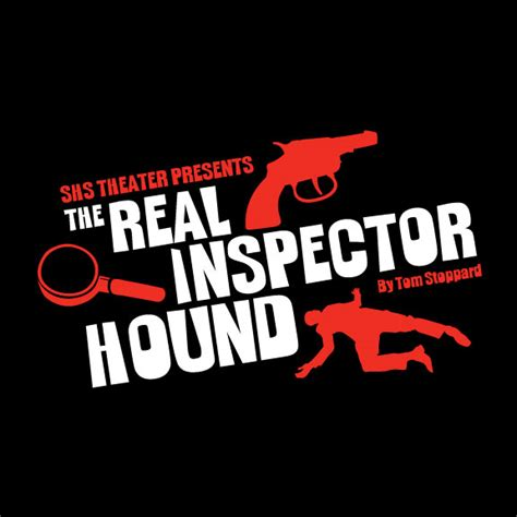 the real inspector hound 0573023239 the real inspector hound by satansgoalie on