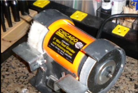 bench grinder belt sander conversion bench grinder conversion benches