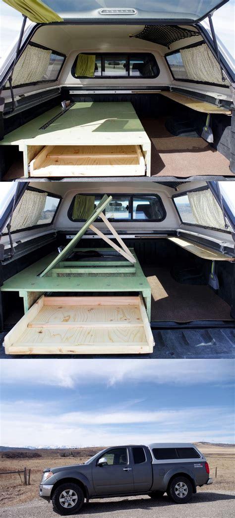 truck bed ideas 25 best ideas about truck bed cer on pinterest truck