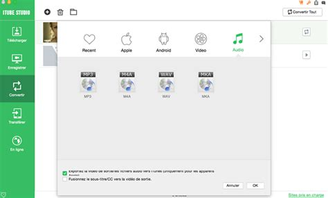 format cd vers mp3 convertir video youtube en mp3 sur mac avec 3 methodes
