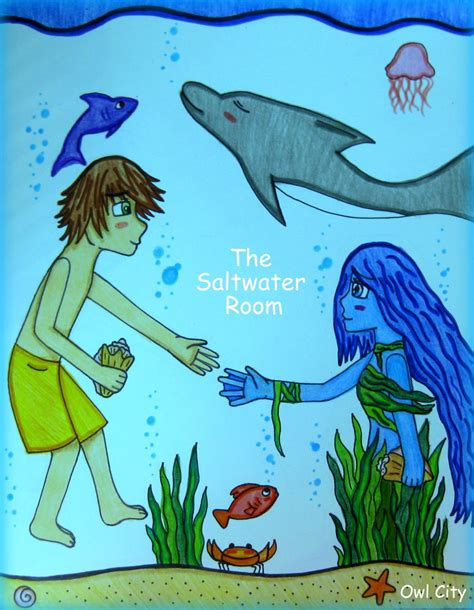 the saltwater room the saltwater room by ivegotartitude13 on deviantart