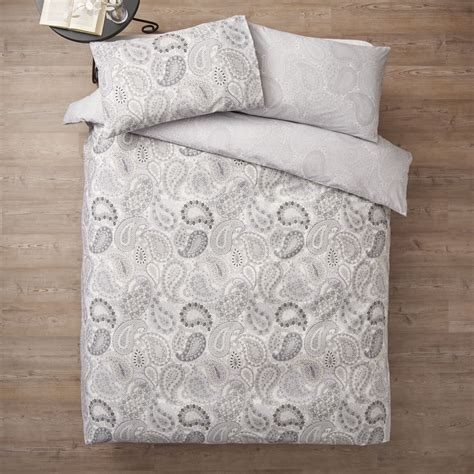 Vineyard Paisley Comforter Set by Paisley Bed Set Bedding Sets