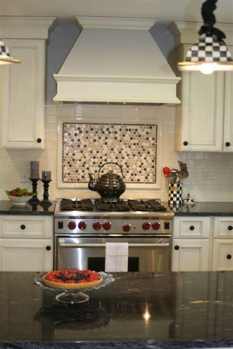 Kitchen Backsplash Niche Backsplash Niche Tile Layout Kitchen Ideas Kevin